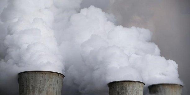80% du mix énergétique mondial reste d'origine fossile.