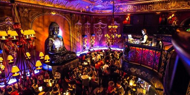 Bientôt un Buddha Bar dans le Grand Hôtel-Dieu.
