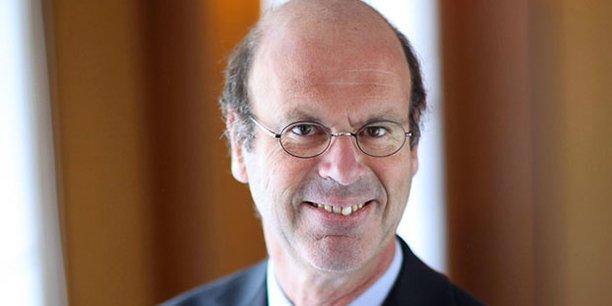 Un assureur à la Caisse des Dépôts — Éric Lombard