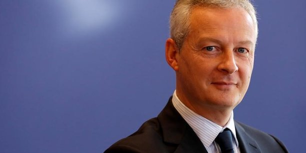 Le CNI va travailler dès janvier 2018 sur un allégement des charges sur les emplois qualifiés, avant de transmettre ses conclusions au ministre de l'Economie Bruno Le Maire.