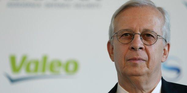Quatre patrons français du bâtiment dans le Top 100 des plus performants