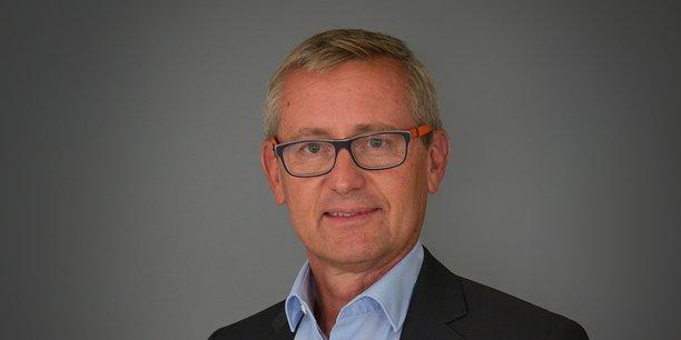 Rémi Bastien occupe depuis le 1er septembre dernier le poste de directeur général.
