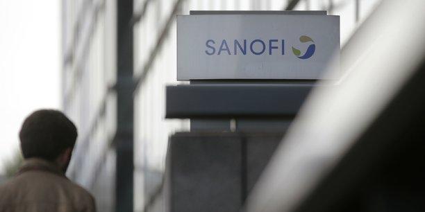 Sanofi perdait près de 1,8% en Bourse dans la matinée du jeudi 2 novembre.