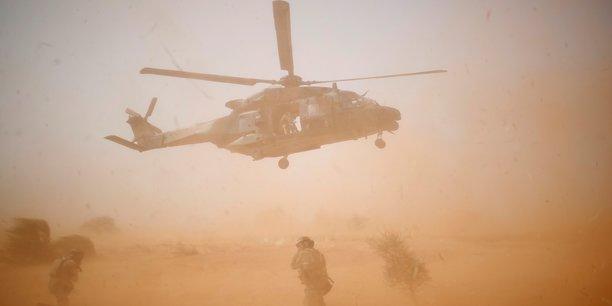 L'Espagne pourrait commander d'ici à la fin de l'année 23 nouveaux NH90 : 10 pour l'armée de Terre, six pour l'armée de l'Air et sept pour la Marine.