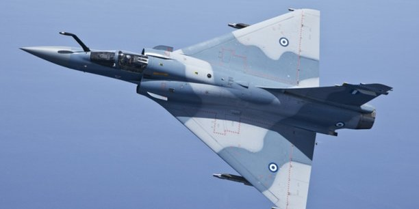 Dassault Aviation, Thales et Safran ont été rattrapés par la clause signée par les contractants interdisant toute commission lors de la signature du contrat portant sur les 60 Mirage 2000-5, qui équipent les forces aériennes de Taiwan.