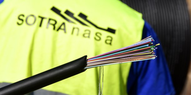 L'entreprise perpignanaise est spécialisée dans la création et la maintenance des réseaux secs
