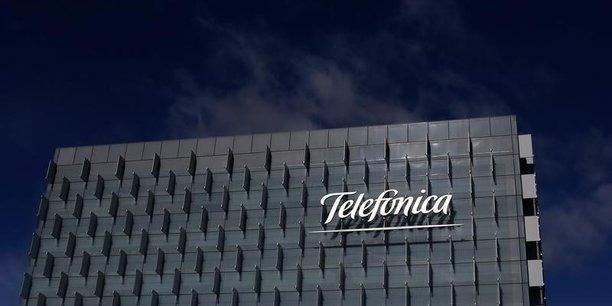 Telefonica, à l'instar d'autres opérateurs européens comme BT au Royaume-Uni, table sur la convergence entre les contenus et les télécoms pour doper ses revenus et étoffer son parc d'abonnés.