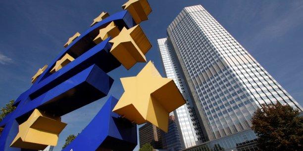 Une large majorité [du Conseil] s'est prononcée pour qu'il n'y ait pas de date [de fin du programme] et que les choses restent ouvertes, a déclaré le président de la BCE, Mario Draghi.