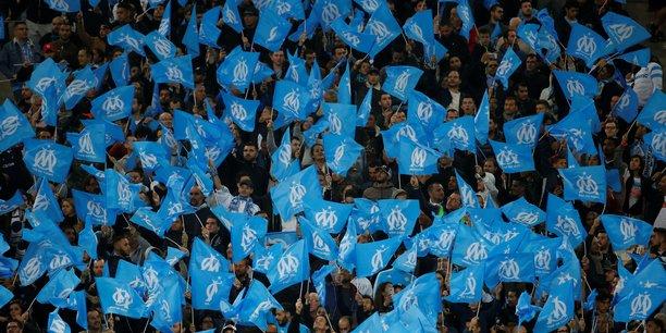 Jean-Pierre Foucault quitte la présidence de l'Association — Marseille