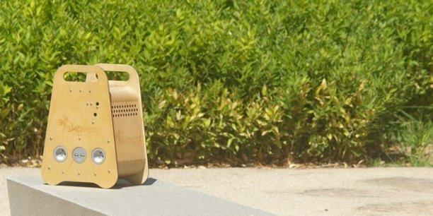 En France, quatre start-up ont développé des solutions d'autoconsommation solaire