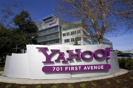 Marissa Mayer envisage un virage stratégique chez Yahoo! Copyright Reuters/Kimberly White