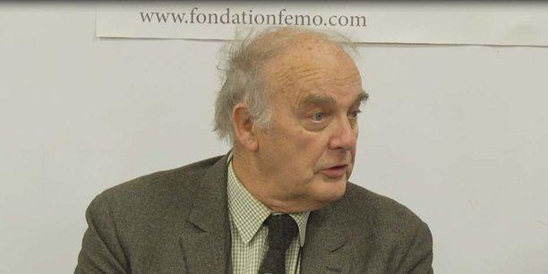 François Colcombet.