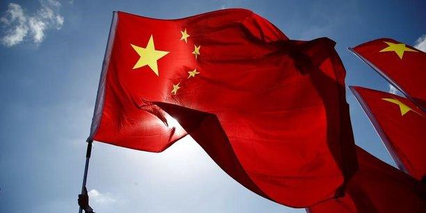 La Chine vise une croissance autour de 6,5% en 2017 - en léger retrait par rapport à son rythme de 2016, de 6,7%.