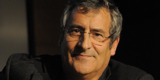 Gilles Boeuf