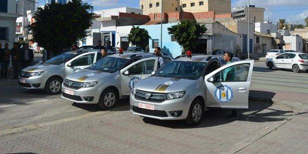 La nouvelle brigade de lutte contre l'évasion fiscale en Tunisie relève directement de la Direction générale des impôts.