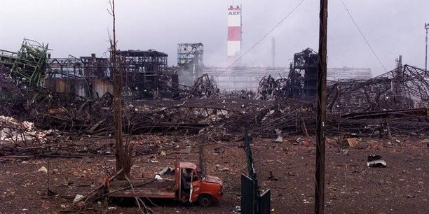 À Toulouse, l'explosion d'AZF effacée du paysage