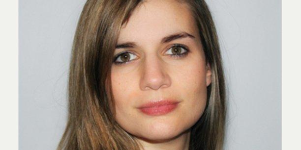 Magali Boisseau-Becerril, fondatrice de Bedycasa à Montpellier.