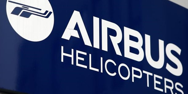 Airbus Helicopters lorgne cet énorme marché, sachant que les appels d'offres du gouvernement hindou sont assortis de conditions strictes pour produire localement.