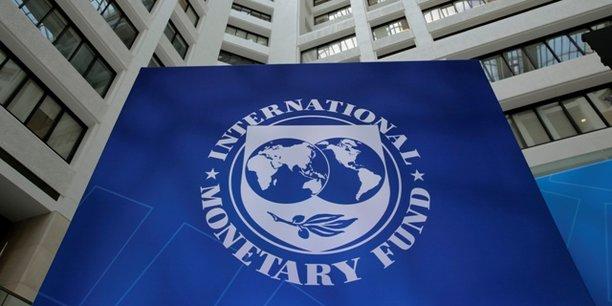Tous les indicateurs économiques et politiques laissent présager une intervention imminente du Fonds monétaire international en Afrique du Sud.