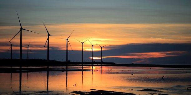 L'énergie éolienne est en pleine essor en France