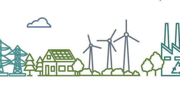 HSBC veut être un acteur engagé de la transition énergétique en tant que financeur et se fournissant lui-même en énergies renouvelables.