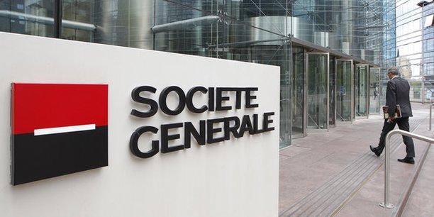 Aux États-Unis, les autorités judiciaires et financières ont réclamé à la Société Générale des documents concernant ses relations avec des entités libyennes.