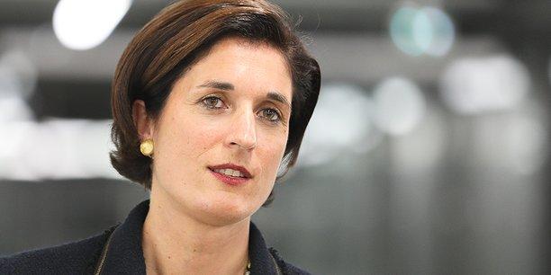 Sophie Garcia a une double casquette, nationale et territoriale.