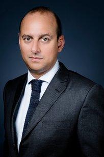 Nicolas Machtou, directeur délégué d'Enedis
