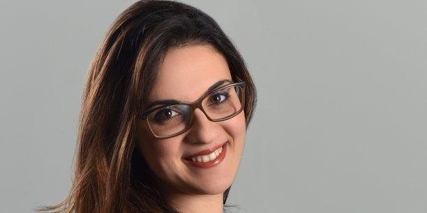 Kenza Lahlou, fondatrice et directrice d'Outlierz Ventures, fonds de capital-risque dédié aux startups africaines basé au Maroc