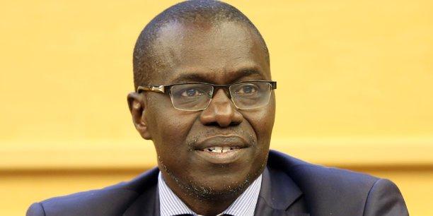 Moubarack Lô, économiste et spécialiste de la planification du développement