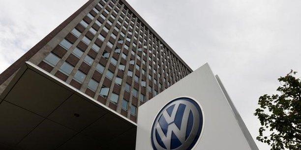 Nouvelle enquete en allemagne sur le scandale volkswagen[reuters.com]