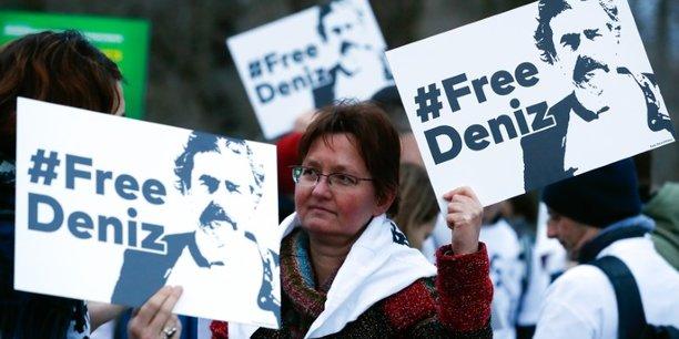 Pour le reporter deniz yucel, la turquie derive vers le fascisme[reuters.com]