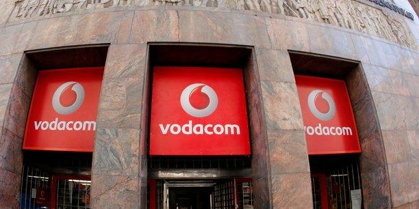 Vodacom : 589 millions de dollars d'investissements pour améliorer le taux de couverture du réseau sud-africain