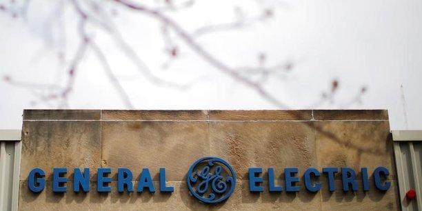 Lors d'une conférence de presse à New York ce lundi, GE avait annoncé un plan de restructuration visant à se recentrer sur trois activités.