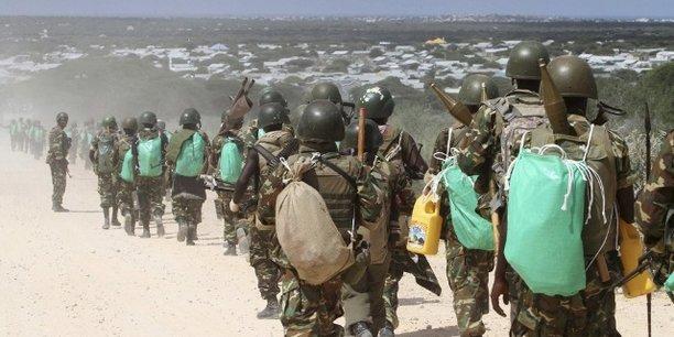 Quelque 45 millions de dollars ont été déjà investis par l'ONU dans ce cadre du plan de consolidation de la paix en Somalie.