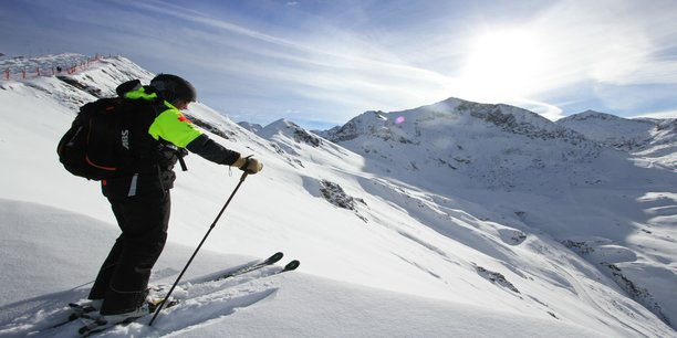 Les stations de ski misent sur de nouvelles sources de revenus.