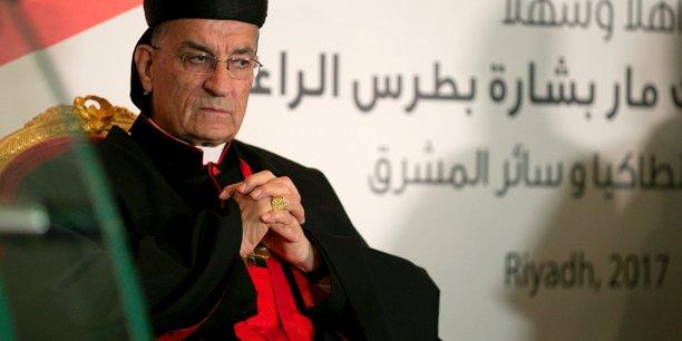 Le patriarche du liban a rencontre hariri en arabie saoudite[reuters.com]