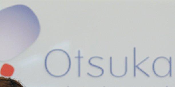 Otsuka Pharmaceutical a développé en association avec Proteus Digital Health, une société de la Silicon Valley, spécialisée dans les solutions numériques.