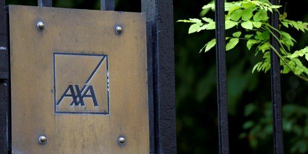 Axa reaffirme vouloir garder sa filiale de gestion axa im[reuters.com]