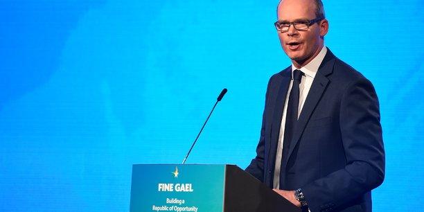 L'irlande en desaccord avec londres sur le brexit[reuters.com]