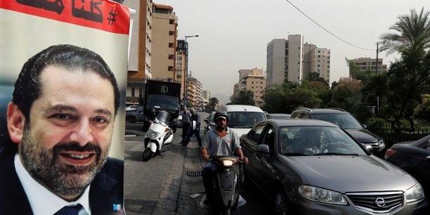 Hariri promet de rentrer au liban dans les deux jours[reuters.com]