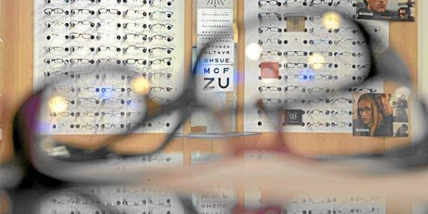 les lunettes low cost envahissent le marché toulousain