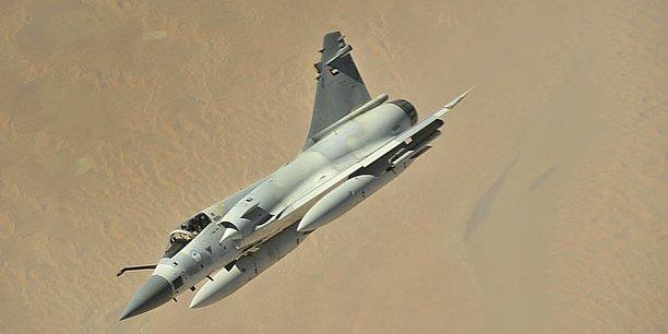Les Emirats Arabes Unis lancent vraiment la modernisation de leurs Mirage 2000-9