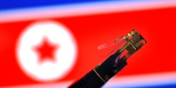 Les usa detaillent une campagne de cyberattaques nord-coreennes[reuters.com]