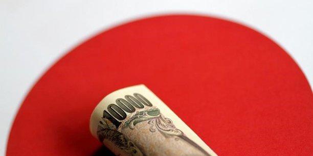 Le japon enchaine un septieme trimestre consecutif de croissance[reuters.com]