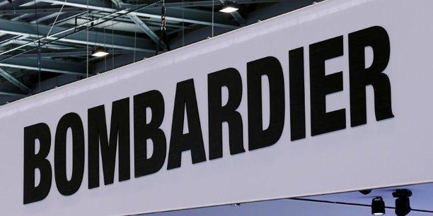 Bombardier: pas de bouleversement en vue dans la division rail[reuters.com]