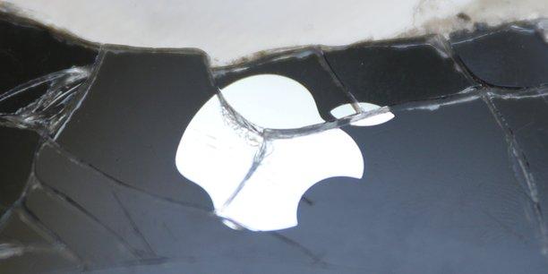 Apple salue par amnesty pour la tracabilite de l'origine de son cobalt[reuters.com]