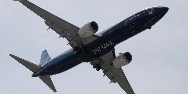 Boeing prêt à racheter Embraer