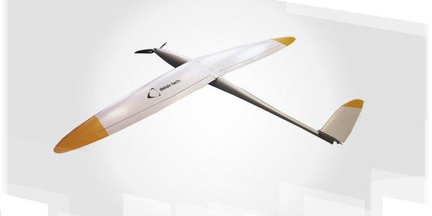 Air Marine travaille notamment sur le développement d'un drone pour livrer les colis, en partenariat avec Cdiscount.