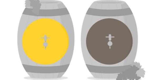 La start-up Swing It a développé un dispositif technique qui permet d'améliorer le vin par la musique